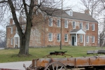 Historic Homes of Northern Kentucky, Boone County, Gaines House